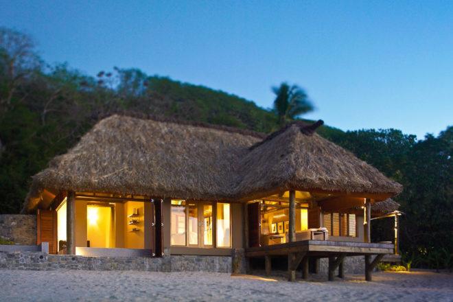 Yasawa Island Resort, Fiji.