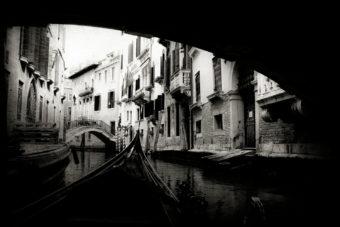 Your Shot Winner: 'Venetian Summer' by Leigh Miller.