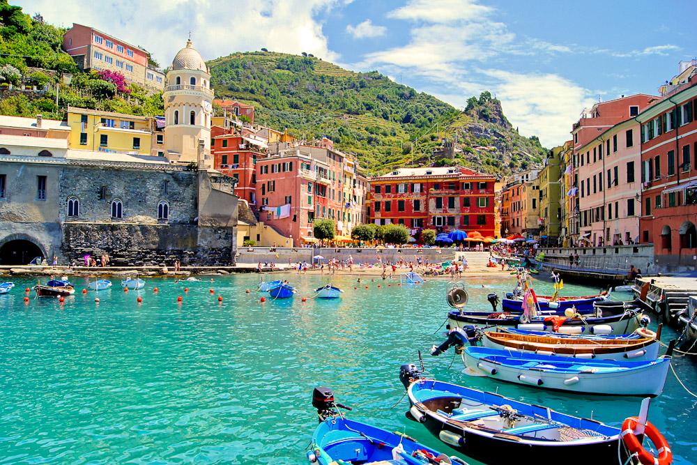 Как отдохнуть в италии самостоятельно