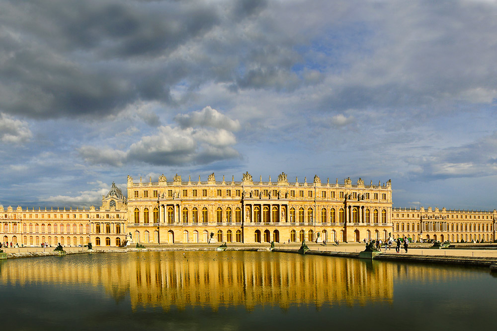 73 the palace of versailles in france international for Versailles paris