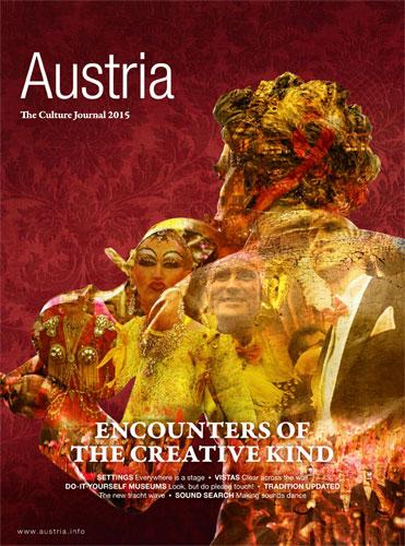 Austria Cultural Journal 20151