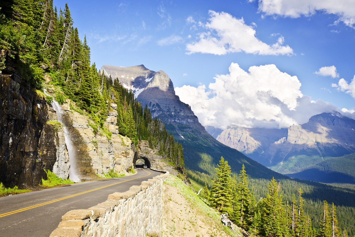 Five Great American Road Trips Beyond Route  International - Road trip route 66 usa