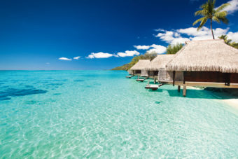 The Maldives was voted the ultimate dream destination in International Traveller's Readers' Choice Awards 2015.