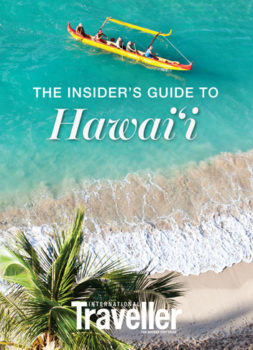 The Insider's Guide to Hawaii
