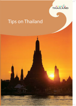 Tips on Thailand