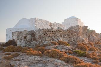 Kythira, Greece, secret travel gems Europe
