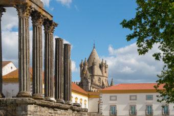 Evora, Portugal, secret travel gems