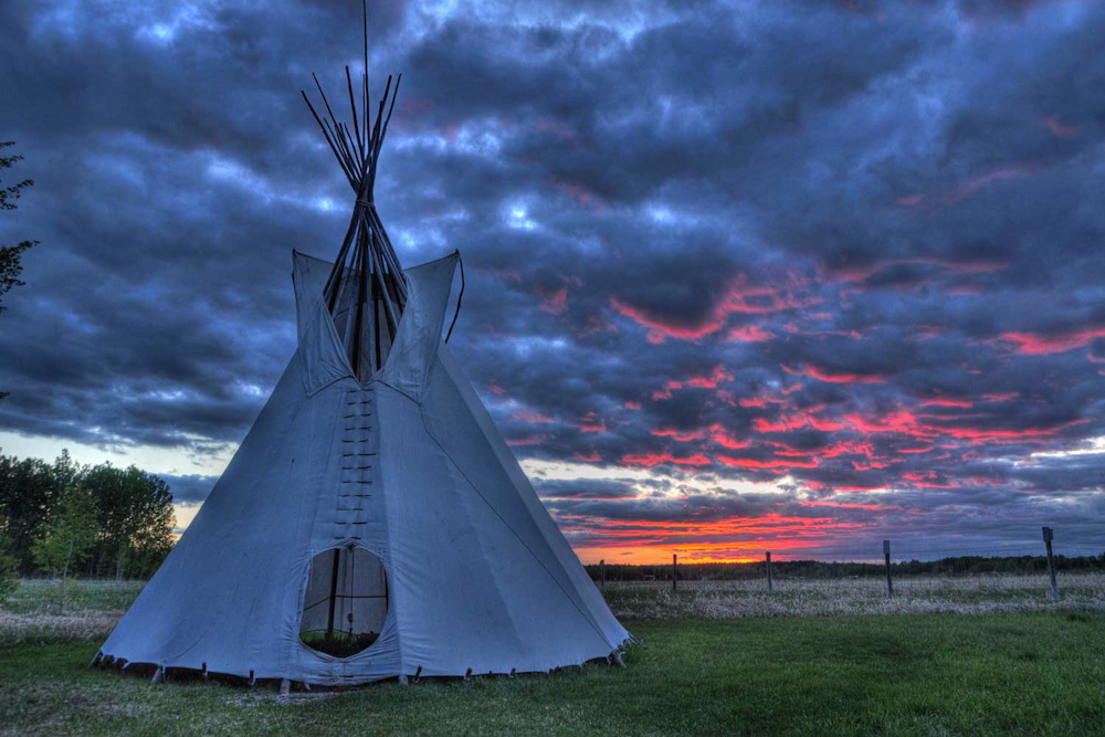 The Best First Nation Accommodation In Canada