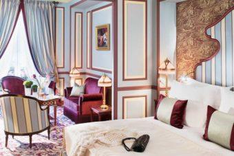 france luxury accommodation