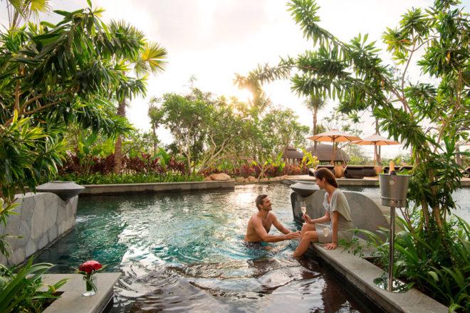Rimba Jimbaran Bali by AYAN - Romantic getaway
