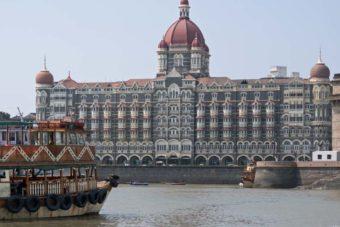 hotel Mumbai stay