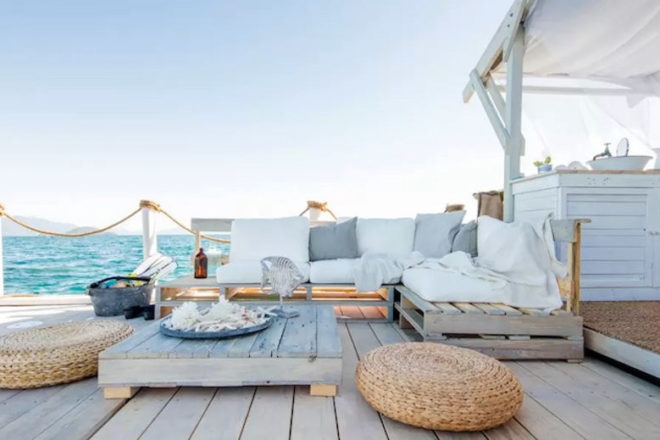 Readers Choice Awards 2017 - Airbnb