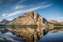 Canadian Rockies best train jounrey readers choice