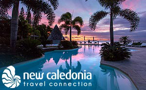 Chateau Royal Captivating Noumea Package